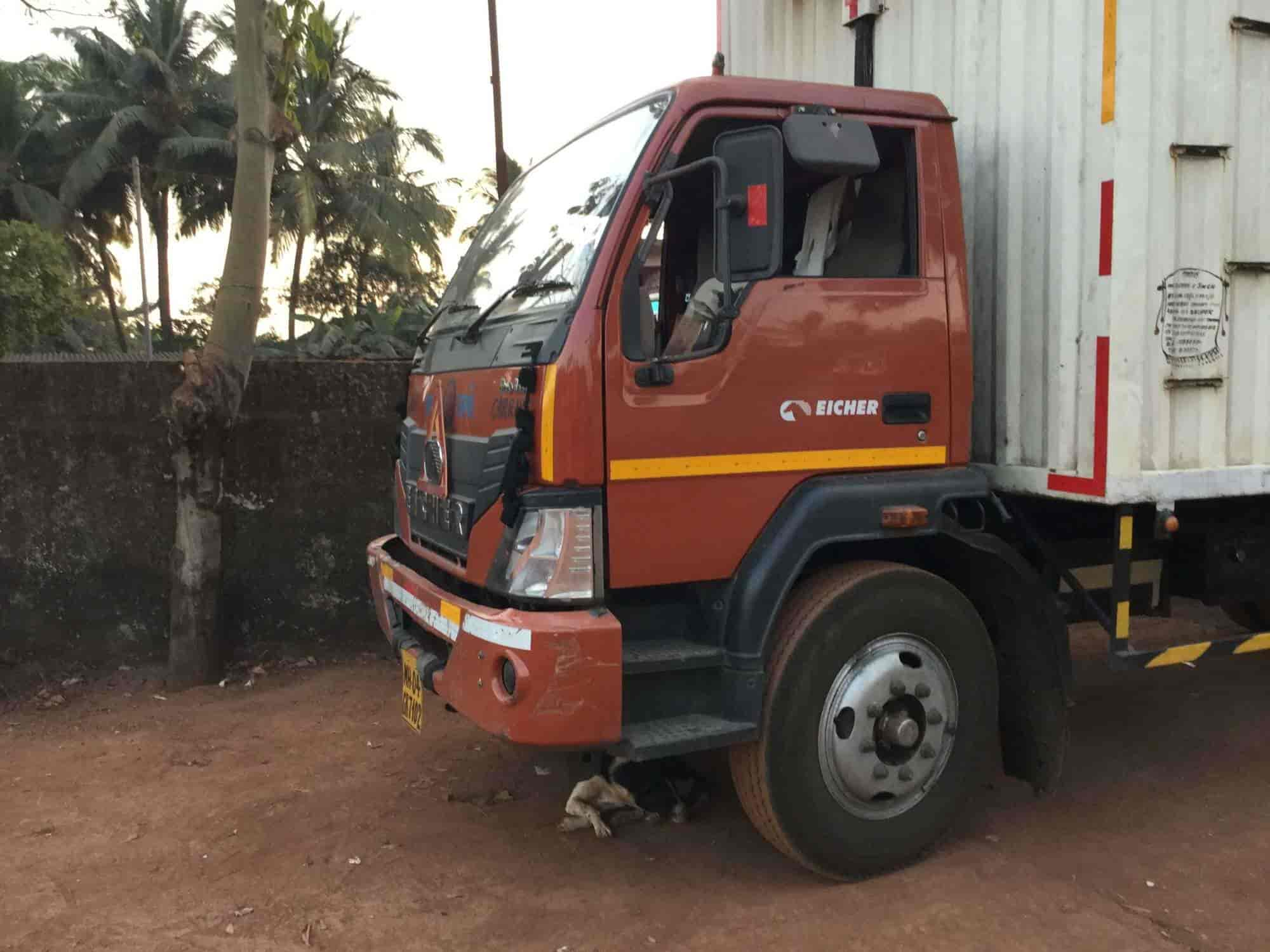 pratham roadways mapusa transporters in goa justdial