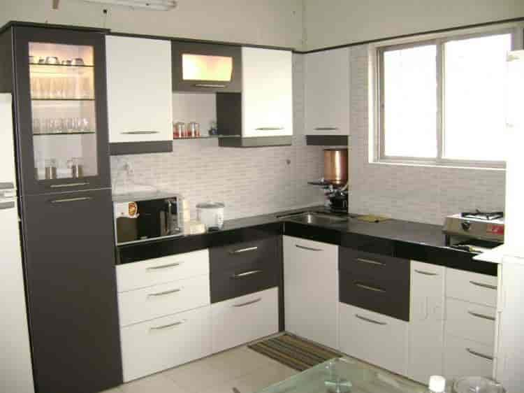 ... Our Work   Ever Fine Interiors Photos, Basharatpur, Gorakhpur   Modular  Kitchen Dealers ...