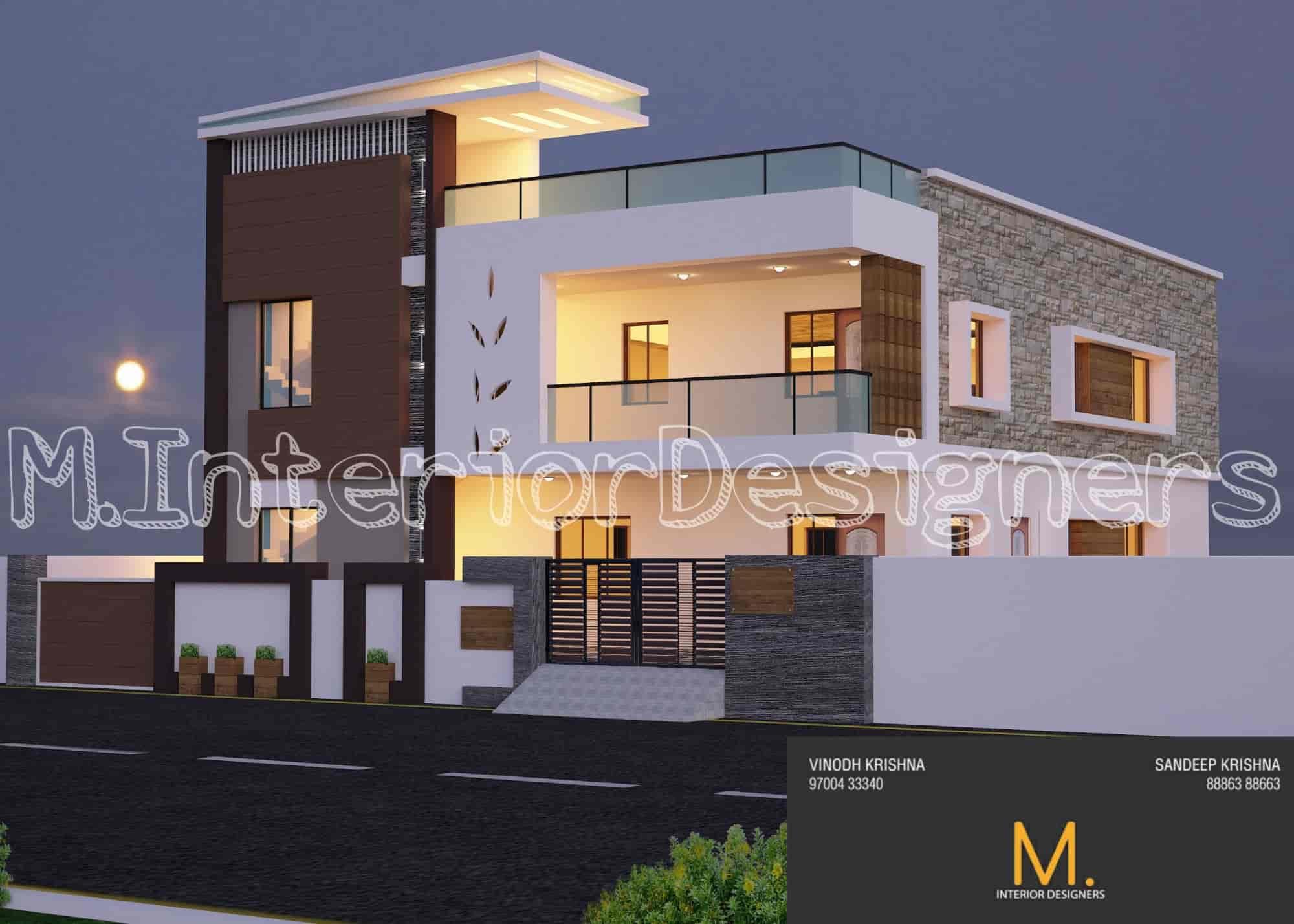 M Interior Designers Photos Amaravathi Road Guntur Pictures