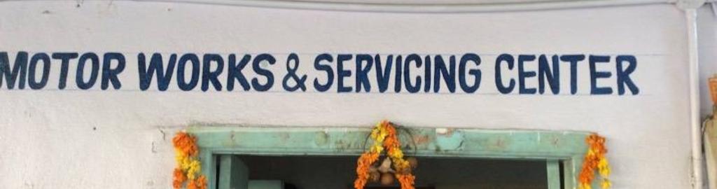 Vgr Motors And Service Center
