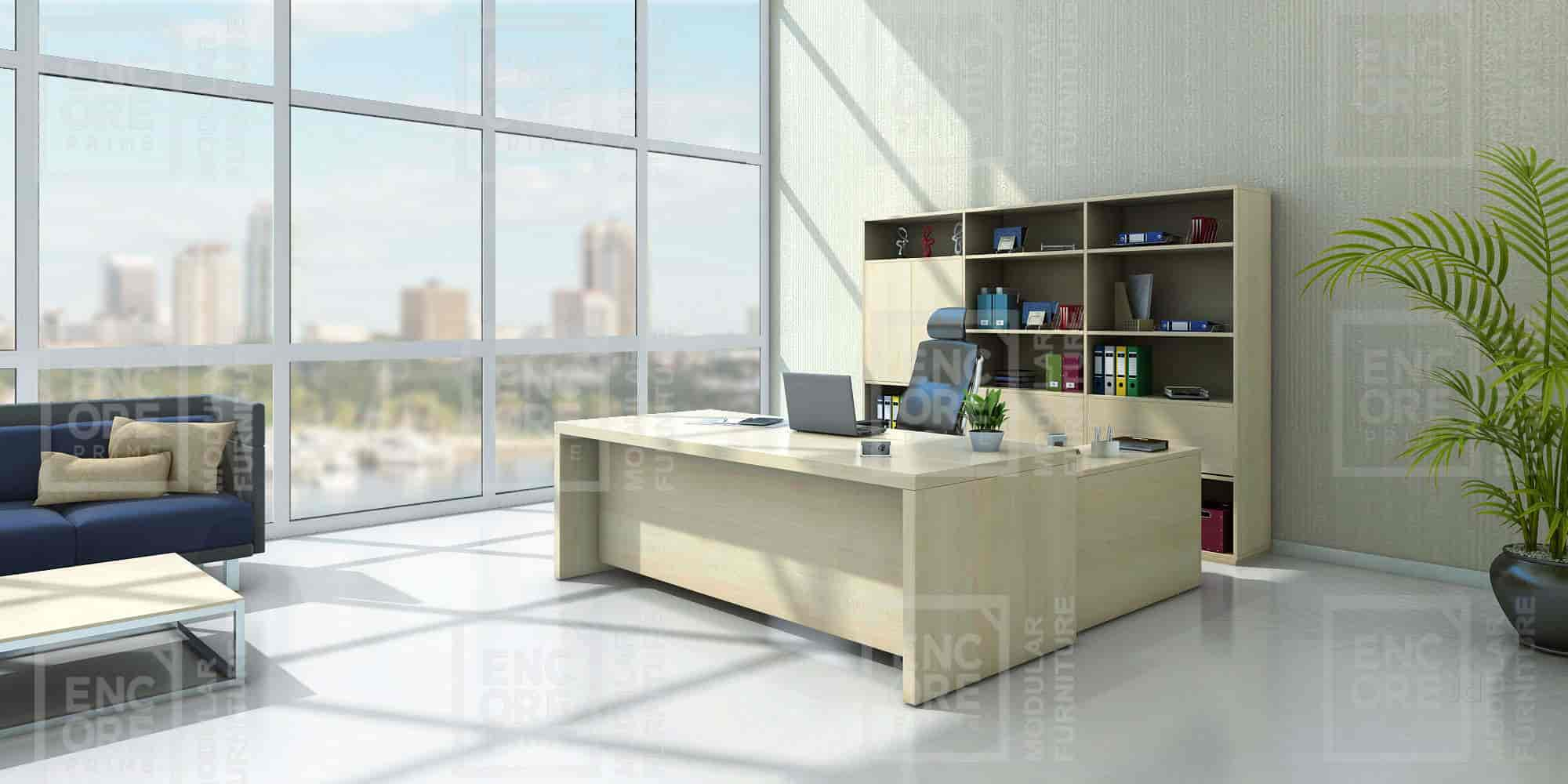 Encore Modular Furniture Pvt Ltd