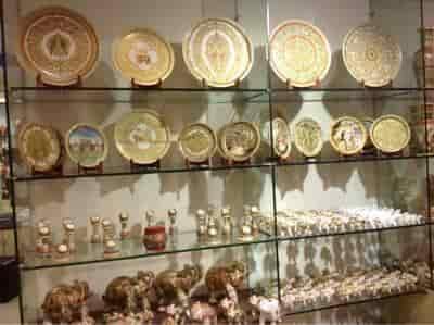 Image result for kashmir paradise arts Delhi