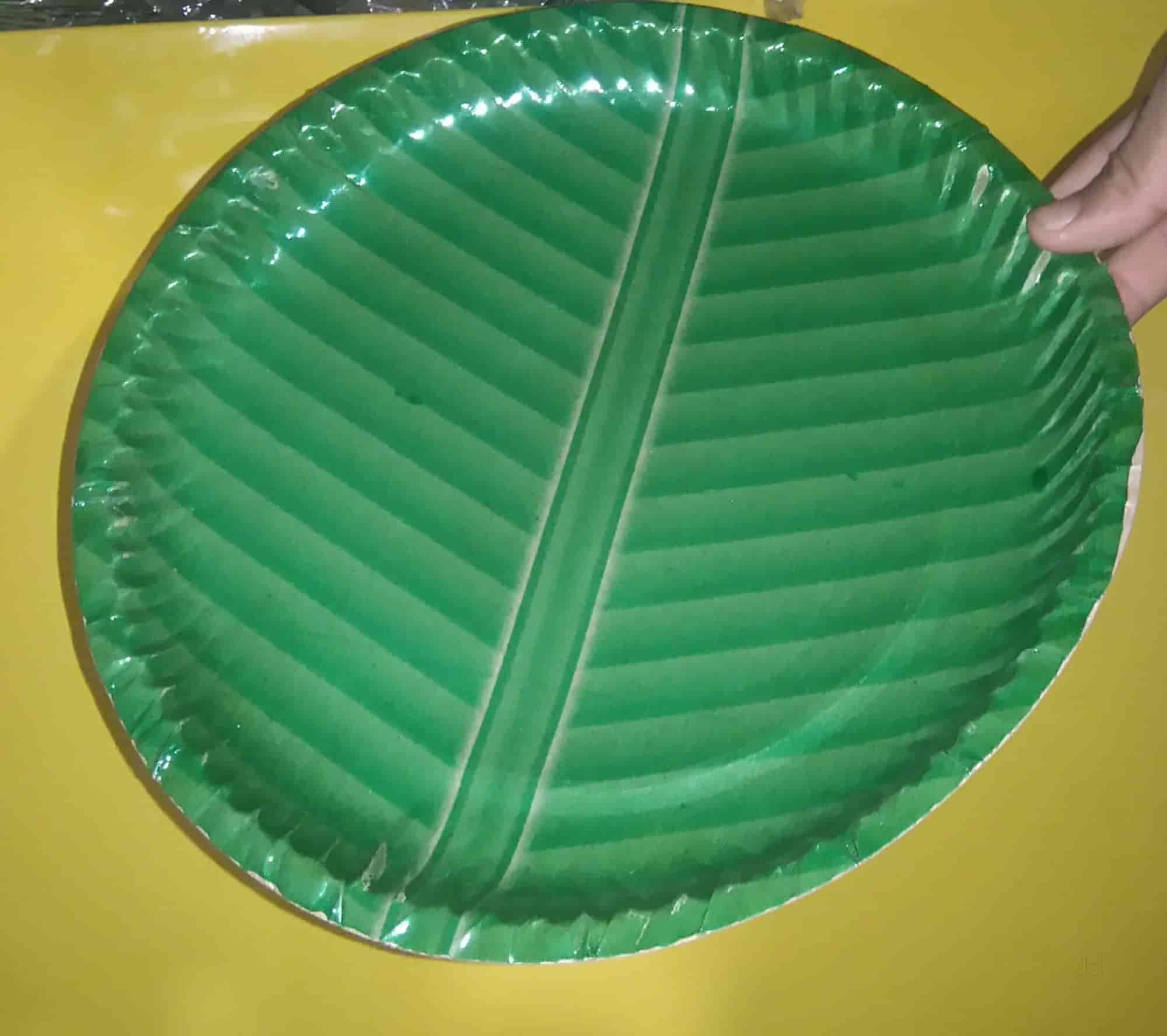 Bipul Industry & Bipul Industry Maligaon - Paper Plate Manufacturers in Guwahati ...