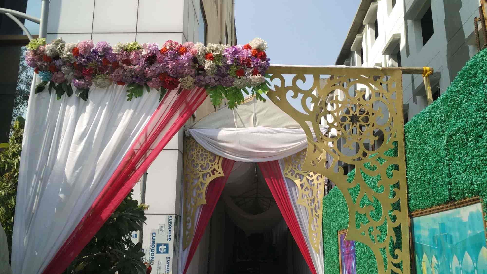 Subhmangalam wedding and event organiser photos maligaon chariali entrance gate decoration for wedding subhmangalam wedding and event organiser photos maligaon chariali junglespirit Choice Image