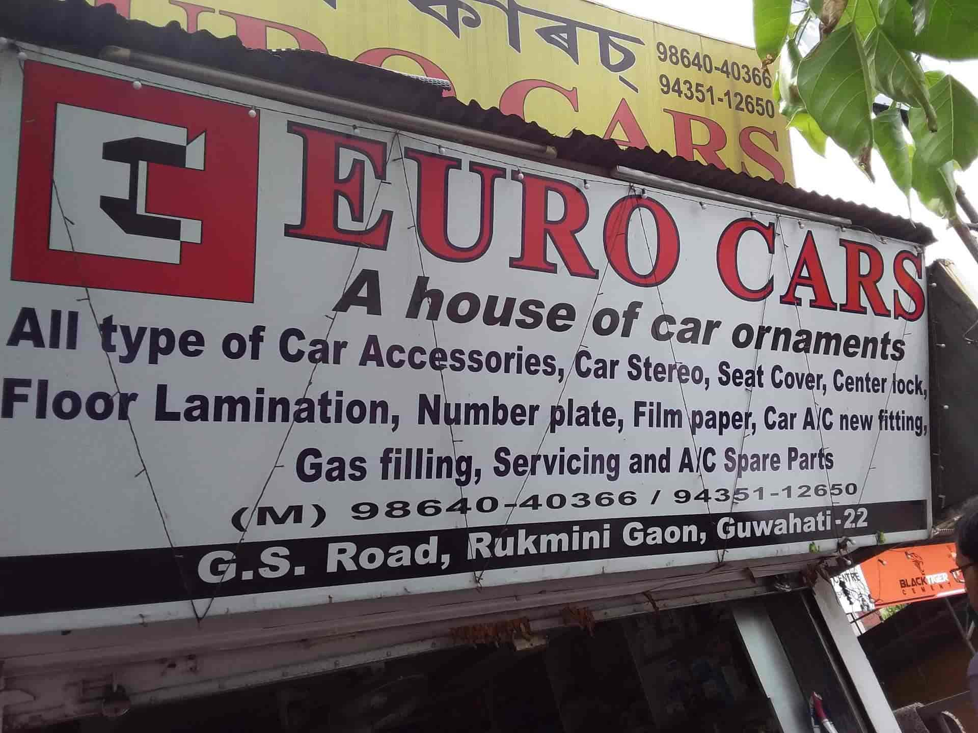 Euro Cars Khanapara Car Repair Services In Guwahati Justdial