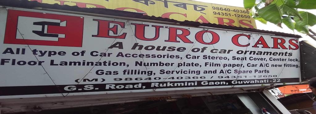 Euro Cars Khanapara Car Repair Services In Guwahati Justdial