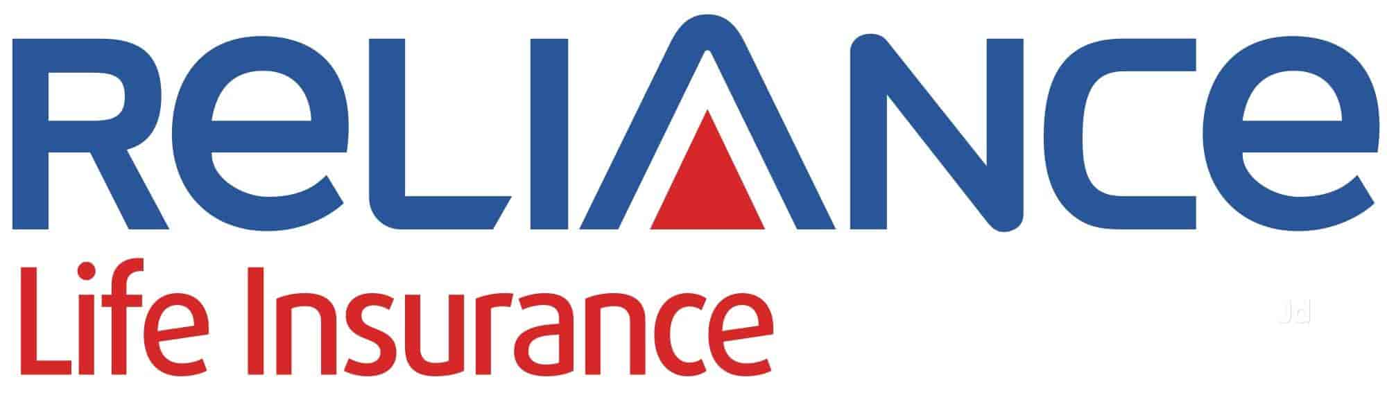 Image result for Reliance Life Insurance official logo
