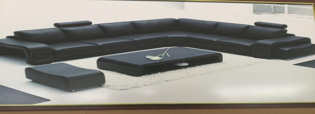 Creative Sofa World
