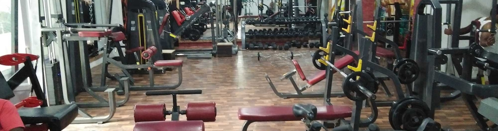 Spartan zone fitness and gym photos hosur pictures & images