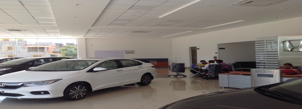 Grand Honda Perandapalli Car Dealers Honda Authorised In Hosur