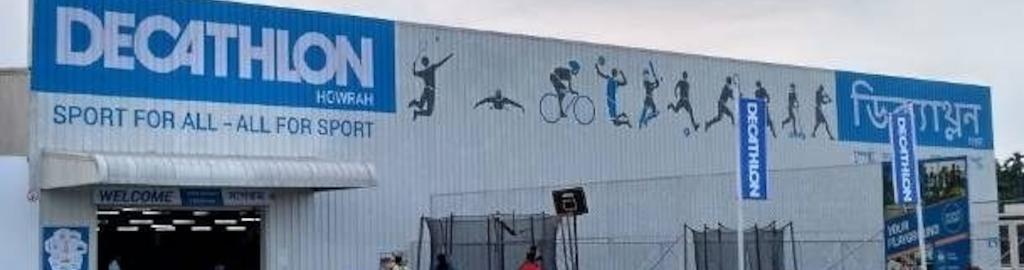 0245c554b6564 Decathlon Sports India Pvt Ltd Photos, Khalisani, Kolkata- Pictures ...