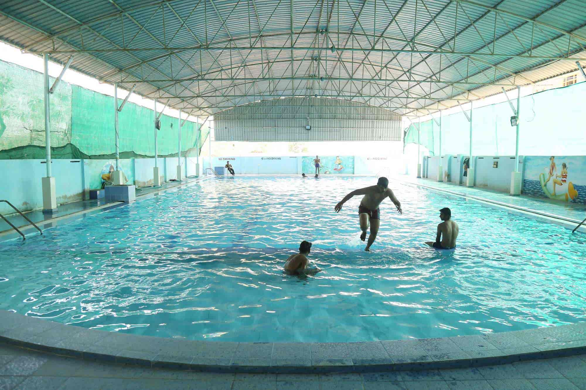BJ U0026 Sons Indoor Swimming Pool U0026 Fitness Centre