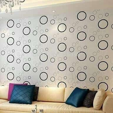 Max Wallpapers Kukatpally Hyderabad Wall Paper Dealers Justdial