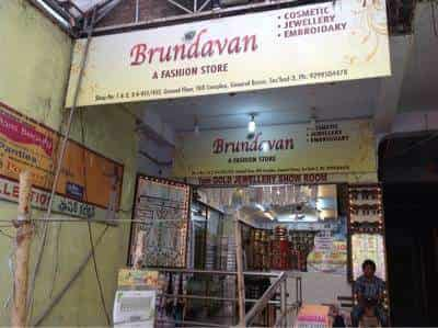 Brundavan a Fashion Store Brundavan a Fashion