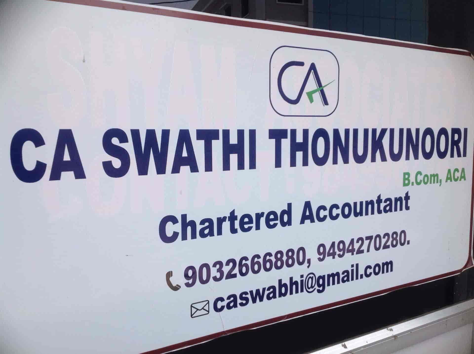 Top CA in Ngos Colony-Vanasthalipuram - Best Chartered