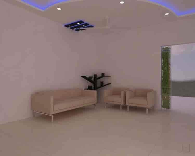Muklane Interiors Santosh Nagar Hyderabad