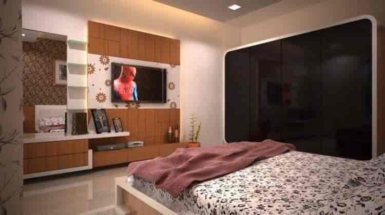 Dream House Interior Design, Kukatpally, Hyderabad   House Painters    Justdial Part 37