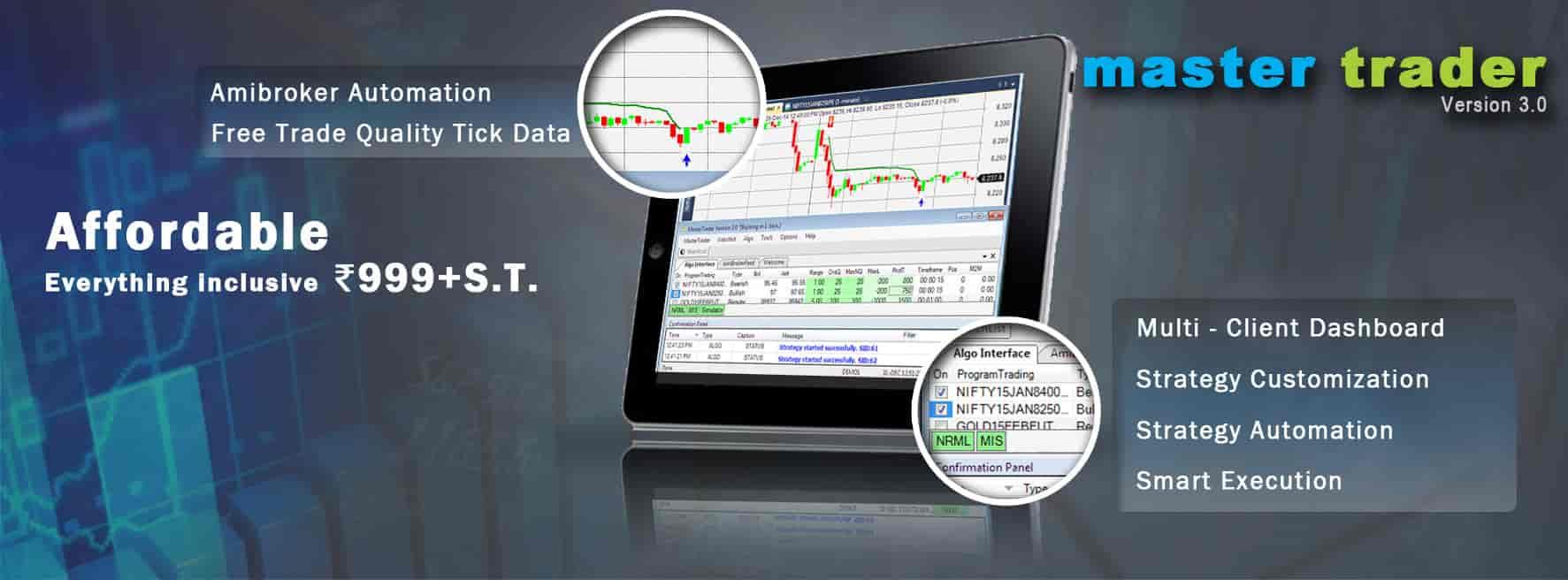 Stock trading brokerage comparison chart