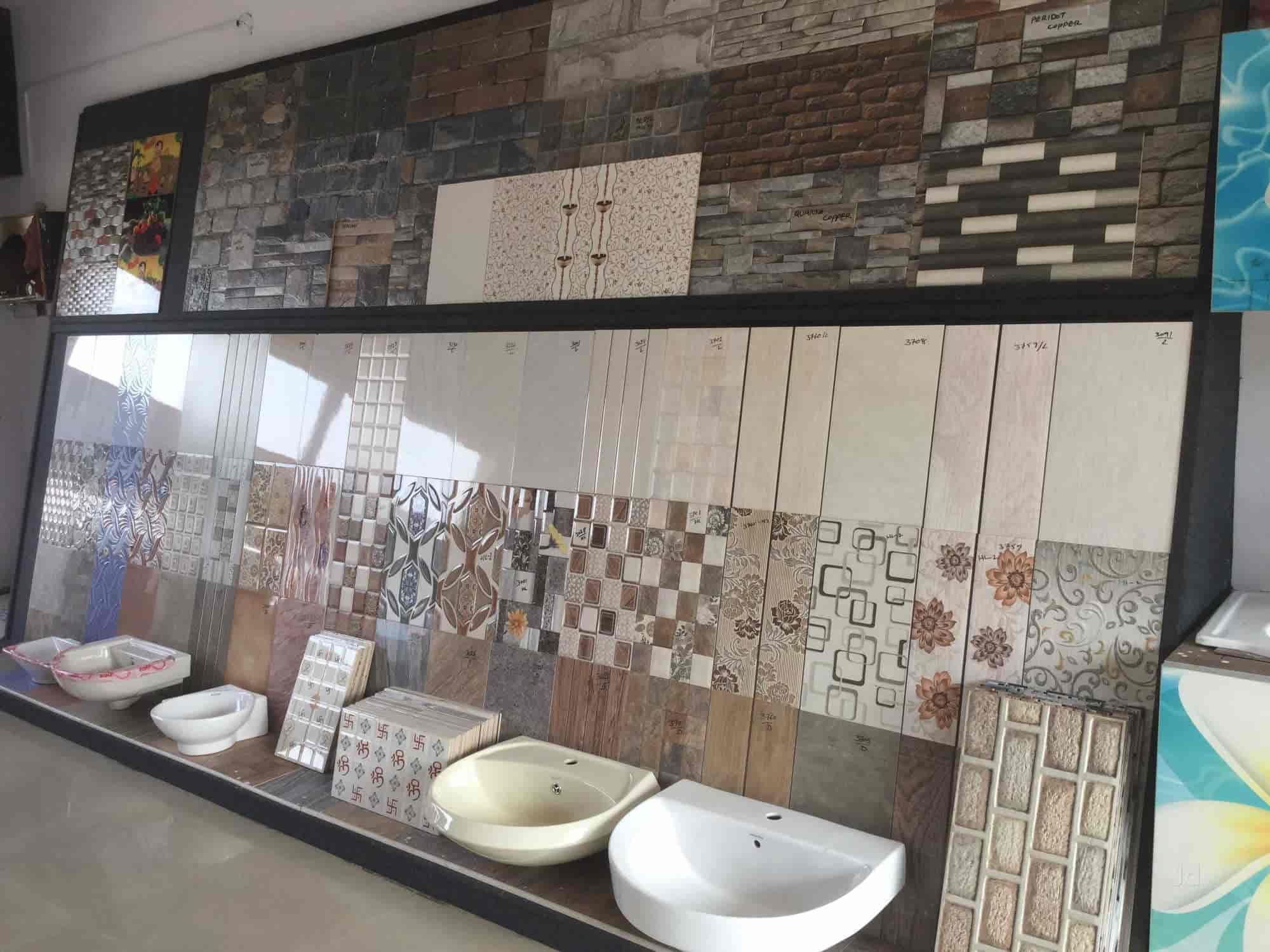 SVS Tile Shop, Chanda Nagar - Plumbers in Hyderabad - Justdial