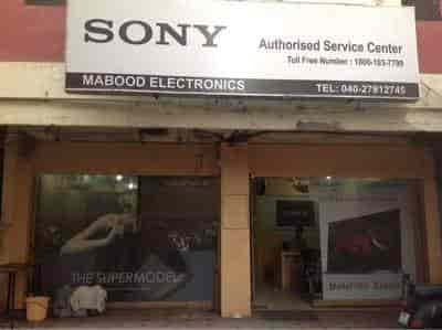 sony xperia authorised service centre in hyderabad