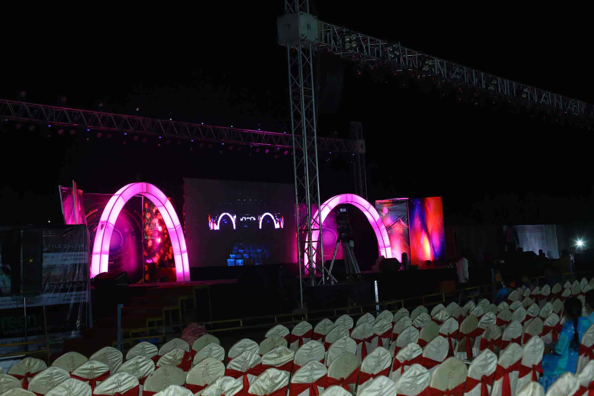 Maa Events And Entertainment Photos, Ameerpet, Hyderabad