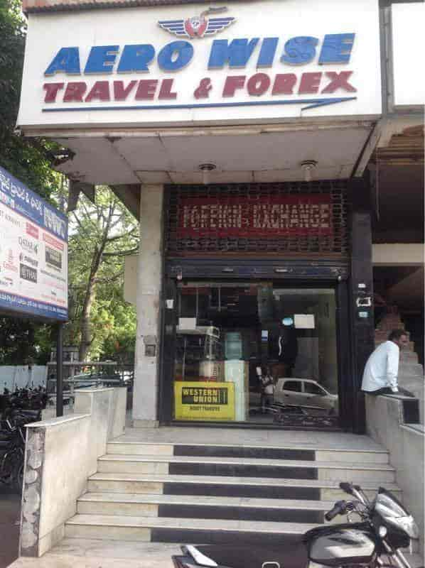 Aerowise travel & forex private limited online forex signal
