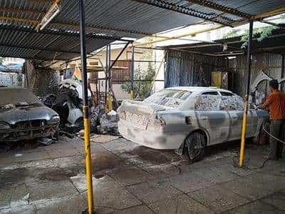 Chary Auto Repair Solutions Photos Domalguda Himayat Nagar