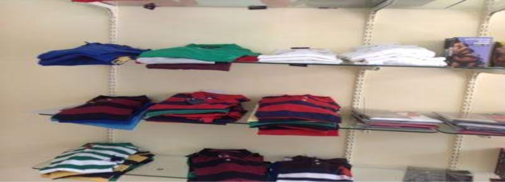 ae4985384 Stop n Shop Mens Wear, KPHB Colony - Readymade Garment Retailers in ...