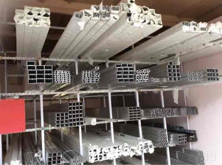 S V Interiors Aluminium Shop Photos Musheerabad Hyderabad