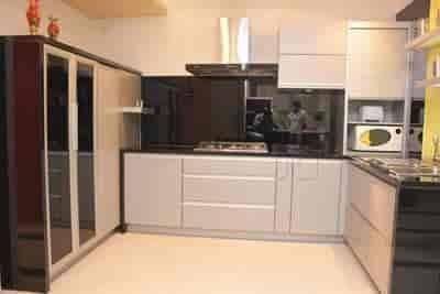 ... Modular Kitchen   Spice Kitchen Concepts PVT LTD Photos, Banjara Hills,  Hyderabad   Modular ...