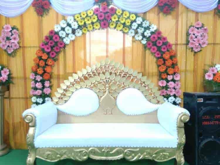 Flower Decoration ramesh flower decoration, malkajgiri, hyderabad - flower