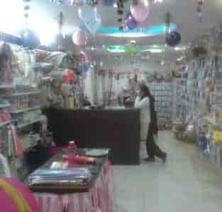 Party Three Six Five Ameerpet Decorative Item Dealers in