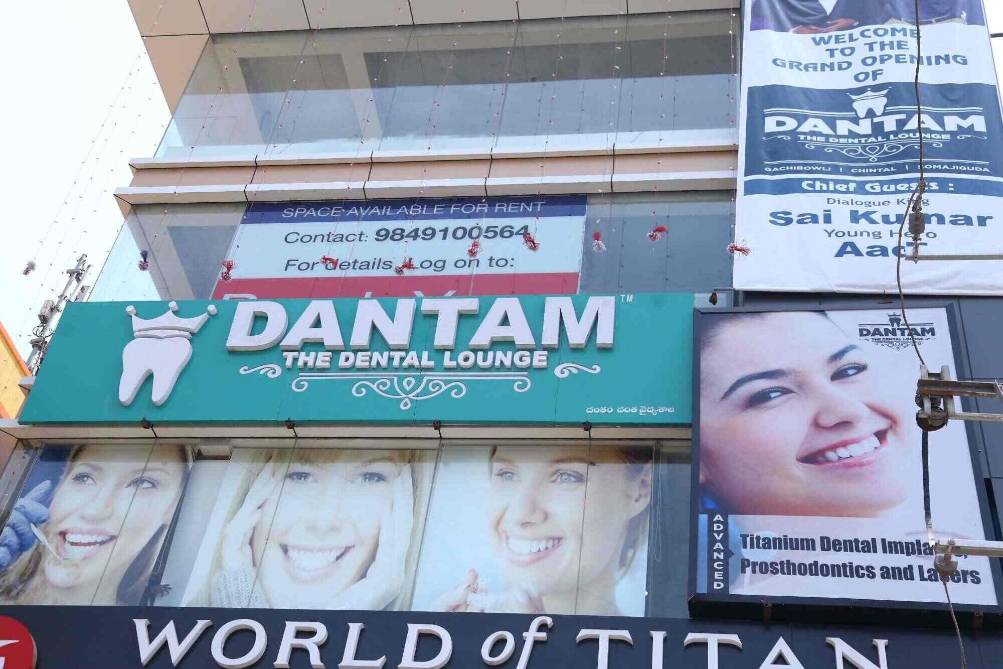 Dantam