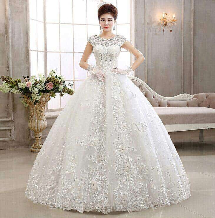 Christian Bridal Store, Kukatpally - Wedding Gown Retailers in ...