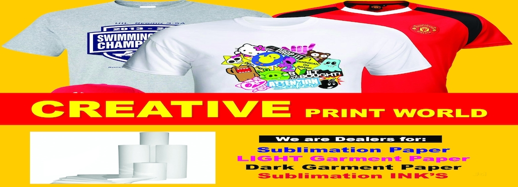 274db3ffcdf Creative Print World, Dilsukh Nagar - T Shirt Printers in Hyderabad ...