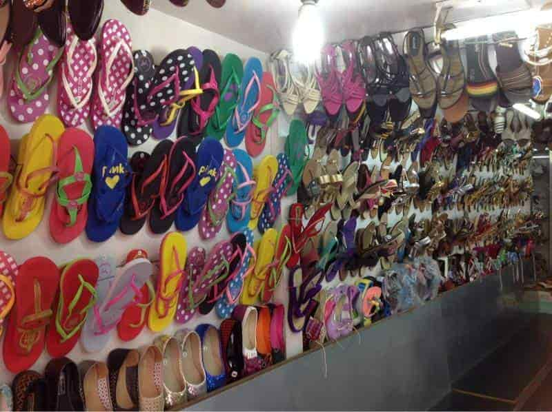 Kalpana Foot Wear General Bazar Kalpna