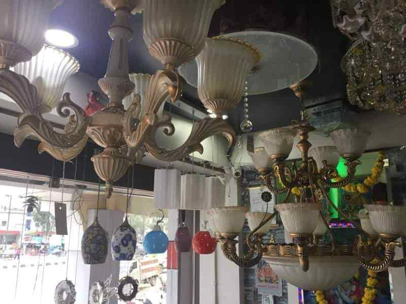 Prakash Lights, Miyapur - Parkash Lights - Tube Light Dealers in ...