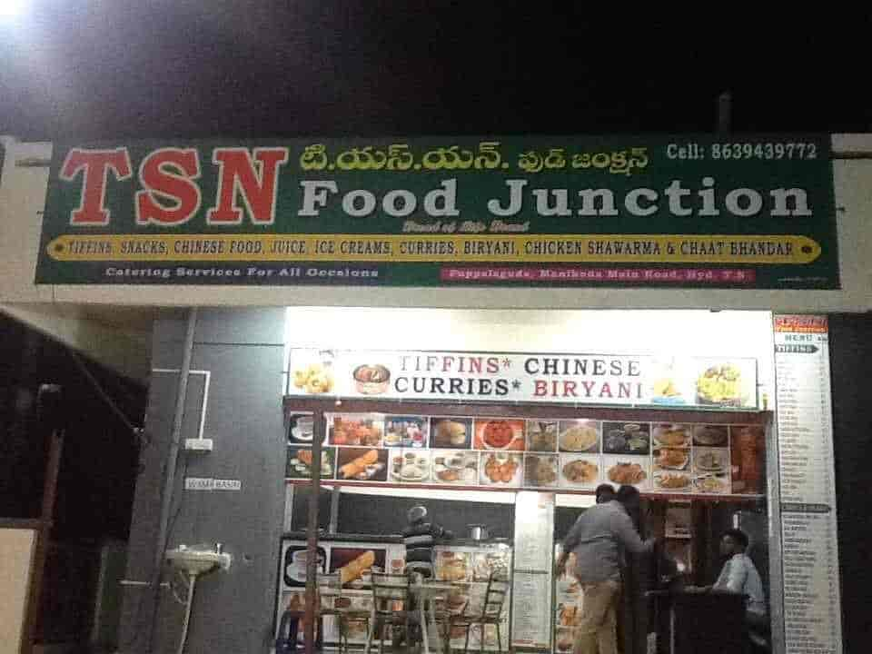 Tsn Food Junction Photos Manikonda Hyderabad Pictures Images