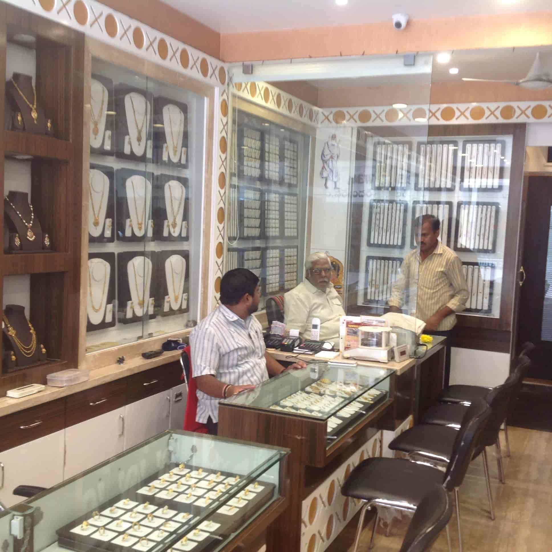 Prem Jewellery Mart Secunderabad Interior Design Shops In Hyderabad