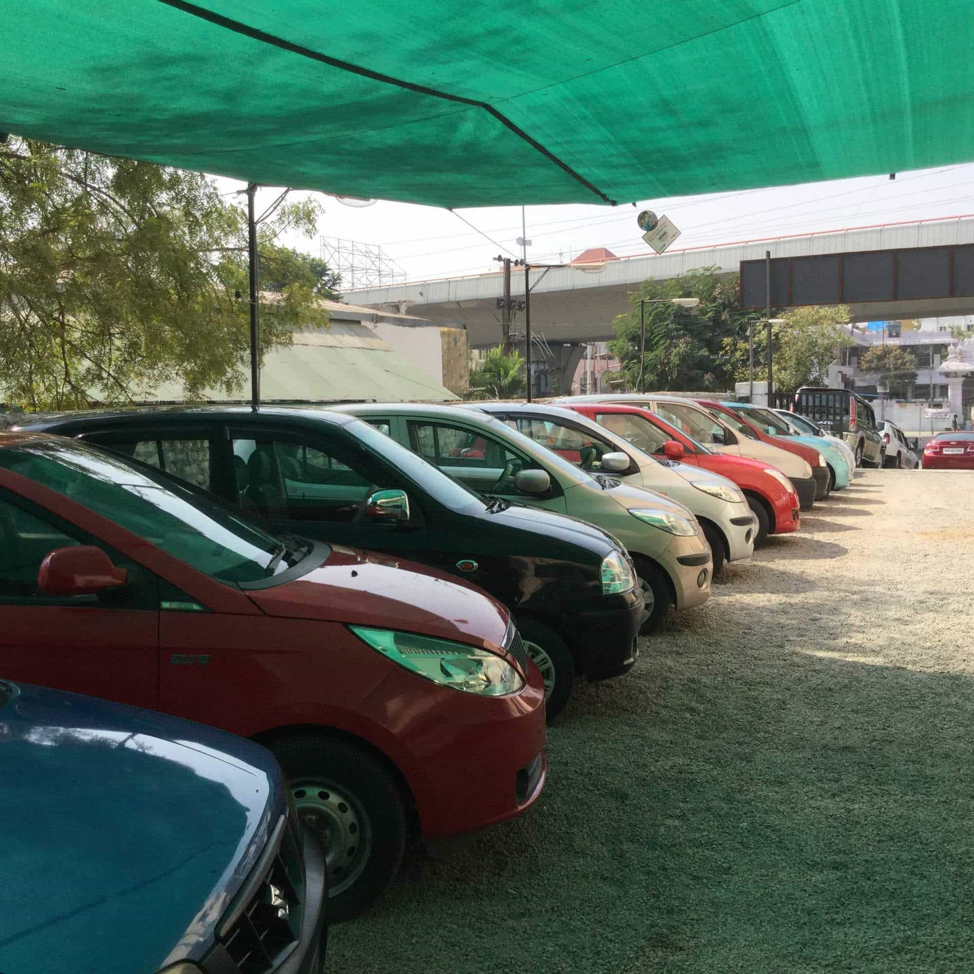 Top 100 Second Hand Car Dealers near GPO-Hyderabad GPO