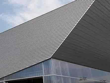 Omega Roofing Industries Pvt Ltd, Secunderabad   Roofing Sheet  Manufacturers In Hyderabad   Justdial