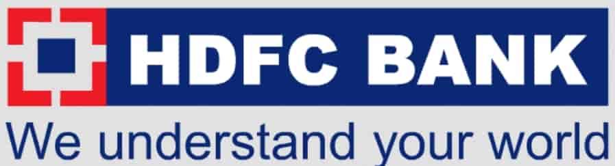 Image result for hdfc bank logo