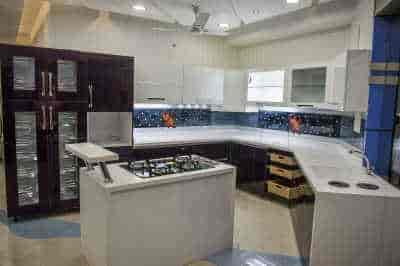 Kitchen Innovations, R N T Road   Modular Kitchen Dealers In Indore    Justdial