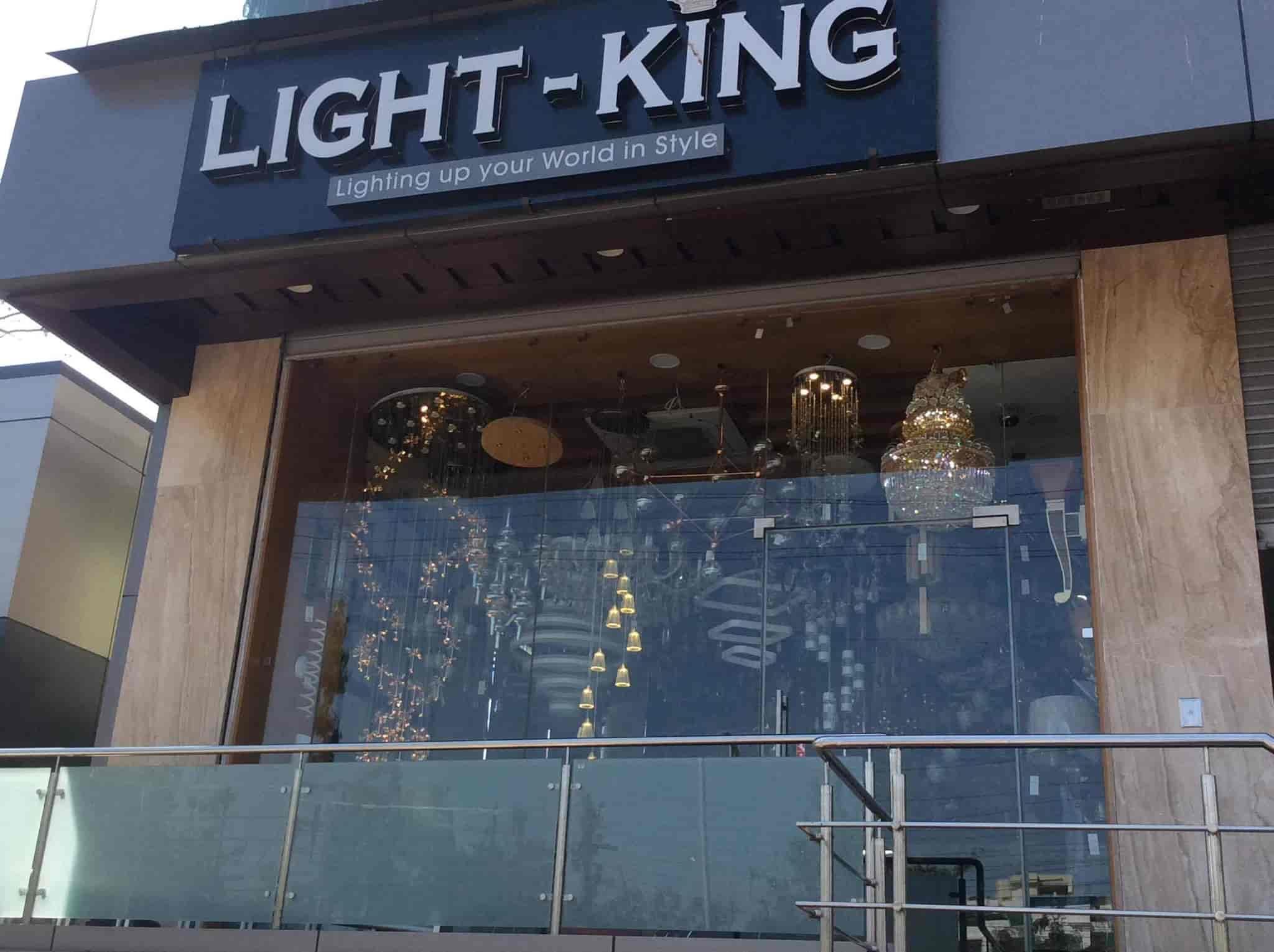 Light King New Siyaganj Led Dealers In Indore