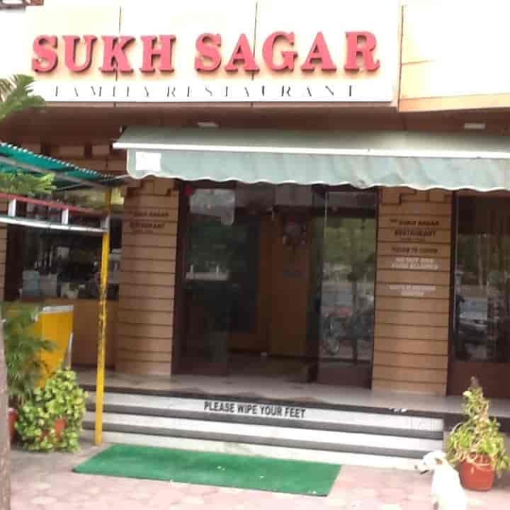 Top Gujarati Thali Restaurants near Storm India-Vijay Nagar