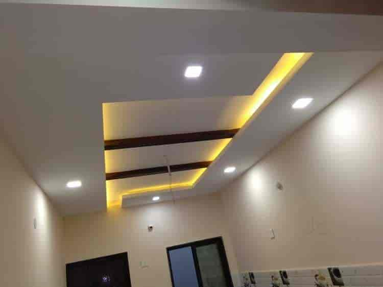 A R Home Decorating Company Dhar Road Indore False Ceiling