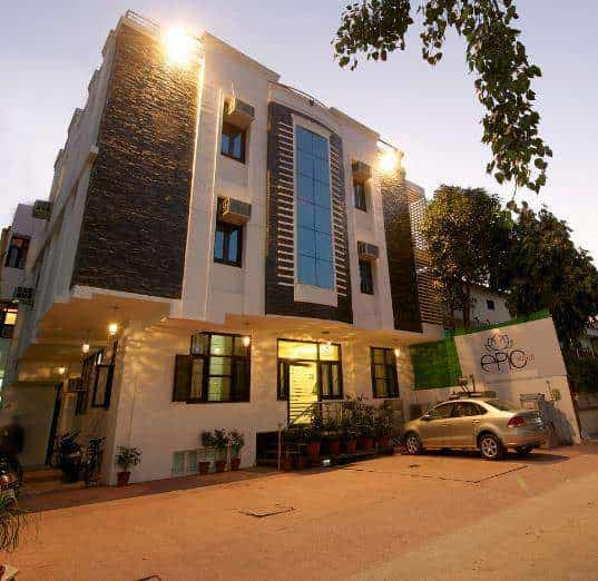 Epic Hotel C Scheme 3 Star Hotels In Jaipur Justdial