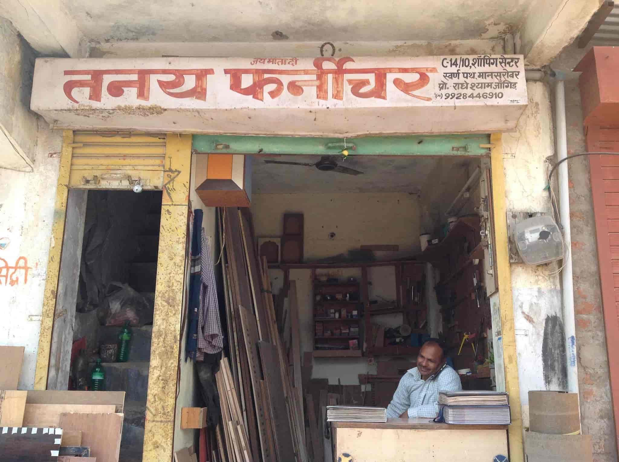Tanay Furniture House Photos Mansarovar Jaipur Pictures