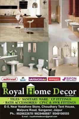 Royal Home Decor Photos, Sanganer, Jaipur- Pictures & Images
