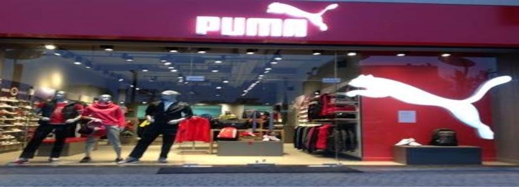 site réputé 1ef83 7bfdb Puma Store, Mansarovar - Shoe Dealers in Jaipur - Justdial